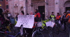 Biciclettata del 15.03.2014 - 2