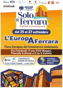 mercato europeo 2